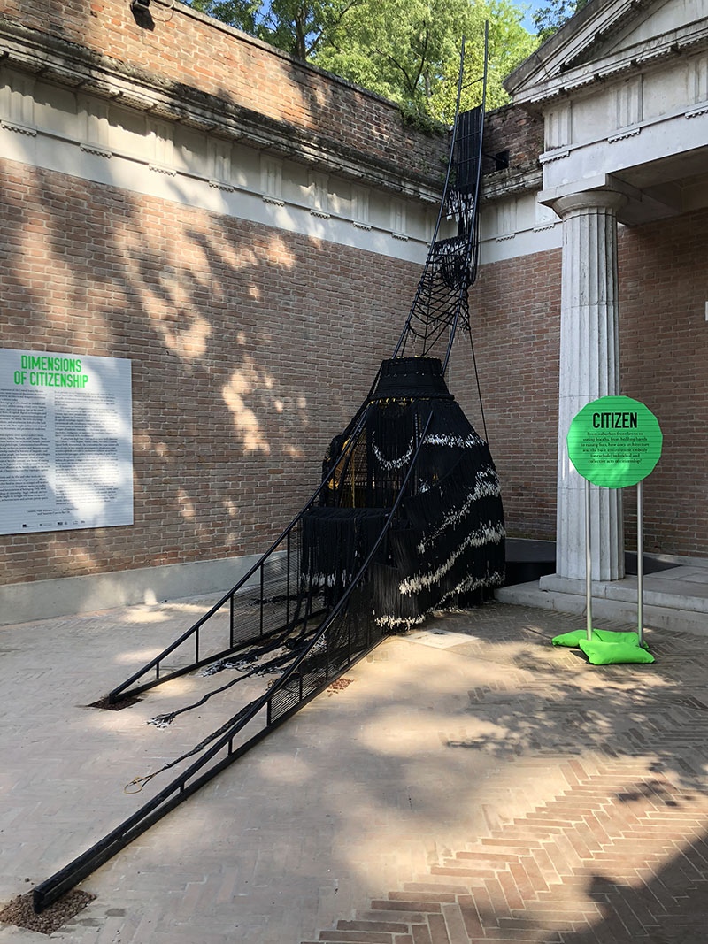 Berlin Art Link 2018 Venice Architecture Biennale Photo Diary