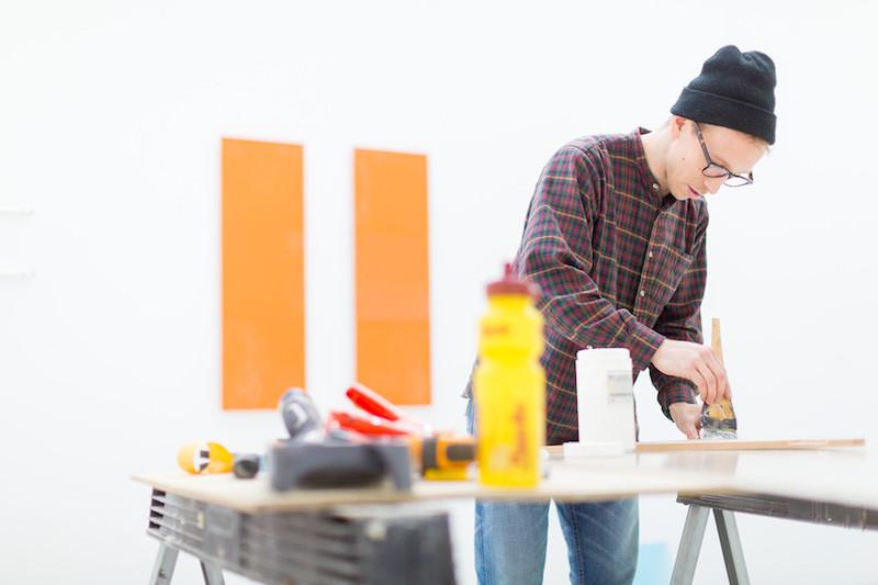 Berlin Art Link the Starr Fellowship Open Call
