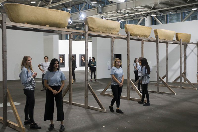 Berlin Art Link Discover Art Basel
