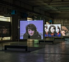 Berlin Art Link review of Lynn Hershman Leeson's 'First Person Plural', KW Institute for Contemporary Art