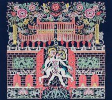Berlin Art Link review of Xiyadie at NOME Gallery