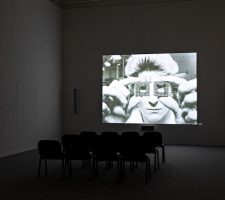 Berlin Art Link review of Jeremy Shaw at the Kunstverein in Hamburg