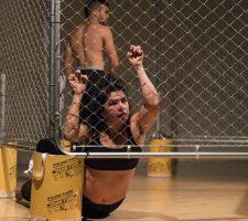 Berlin Art Link interview with Marcella Torres