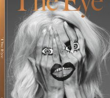 Berlin Art Link Announcement and Giveaway of 'The Eye' by Fotografiska