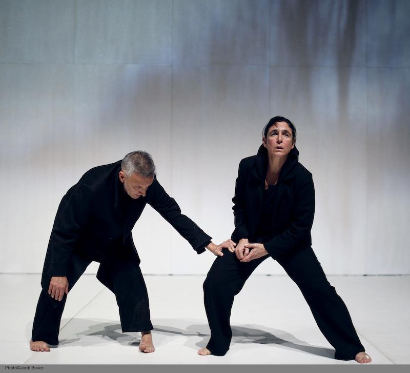 Tanz im August announcement on Berlin Art Link
