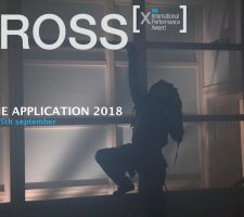Berlin Art Link Open Call Cross Award