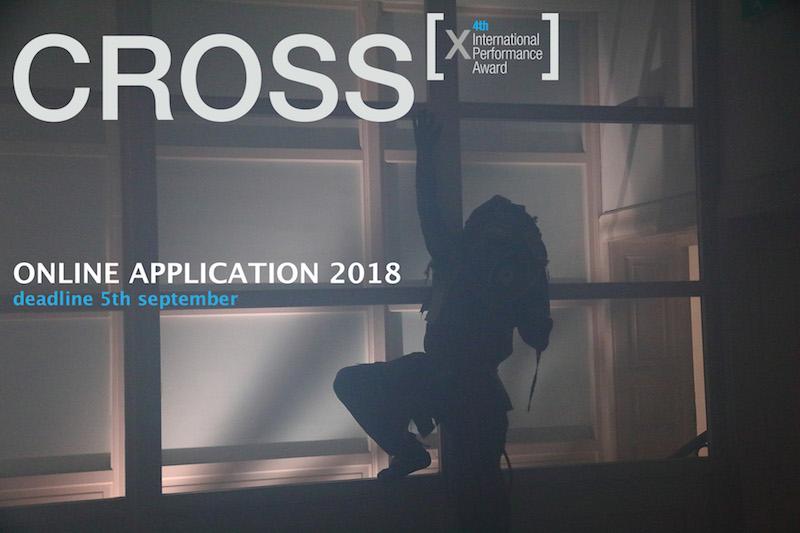 Berlin Art Link Open Call Cross Award