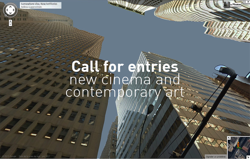 Berlin Art Link open call for Rencontres Internationales Paris/Berlin 2019