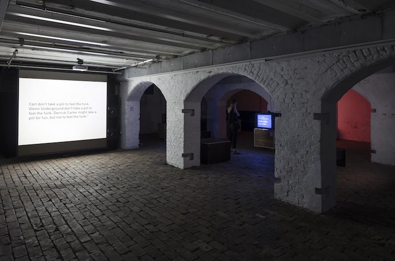 Berlin Art Link review of 10th Berlin Biennale