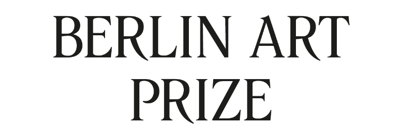 Berlin Art Link Berin Art Prize exhibition annoucement