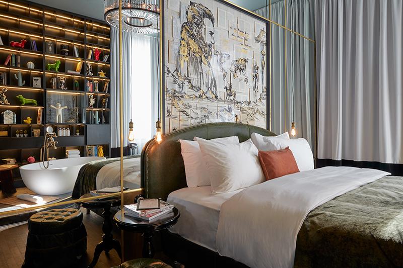 Berlin Art Link Hotel & Restaurant Guide