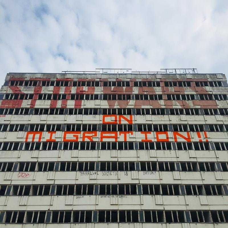 Haus Der Statistik: Berlin Real Estate Gets A Community Interface