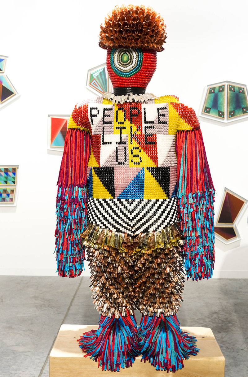 Berlin Art Link Miami Art Week Highlights