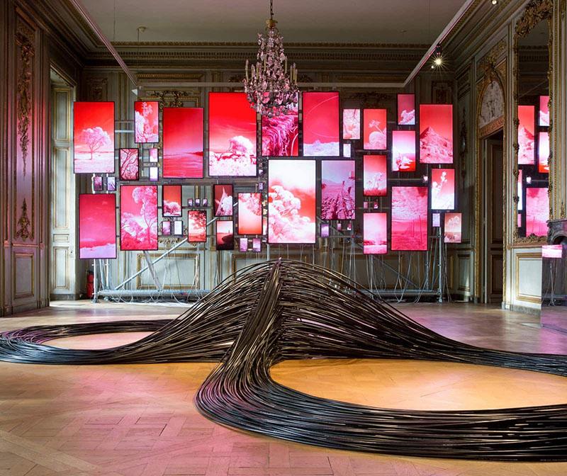 Berlin Art Link Announcement Strasbourg Biennial