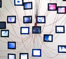 Berlin Art Link photo diary of Strasbourg Biennale