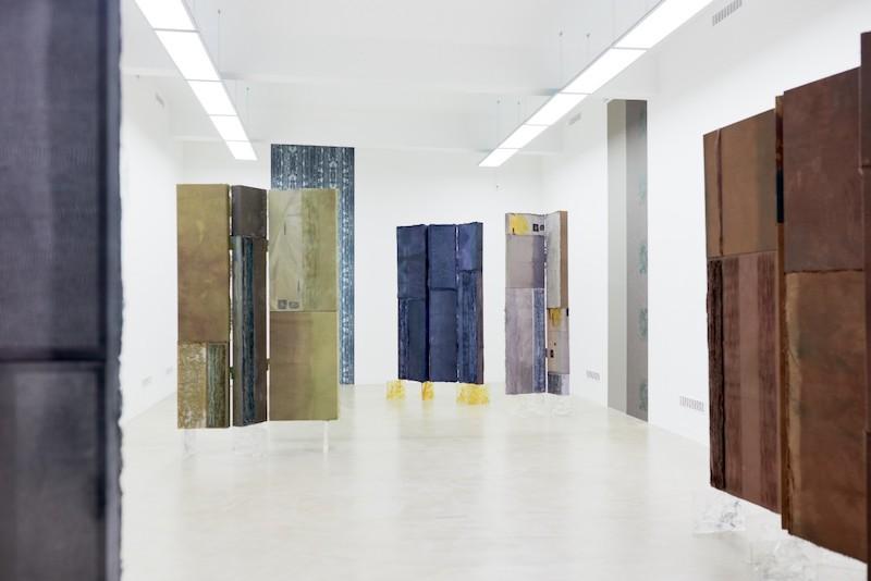 Berlin Art Link on Poppositions art fair