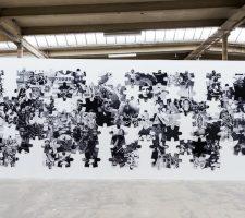 Berlin Art Link interview with Regina Silveira