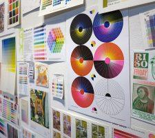 Berlin Art Link Exhibition Review Druck Druck Druck