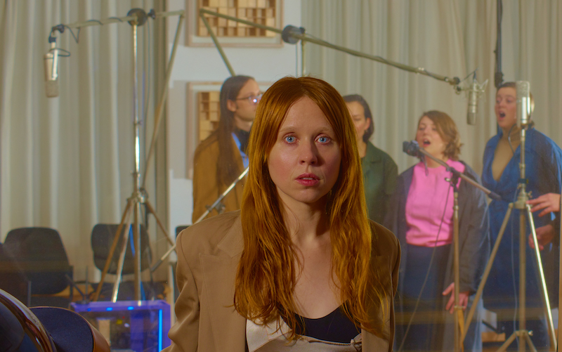 BerlinArtLink Announcement Holly Herndon Proto