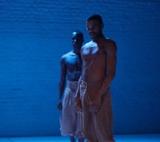 Berlin Art Link Review Sedrig Verwoert and Christiaan De Donder: THEY/THEM