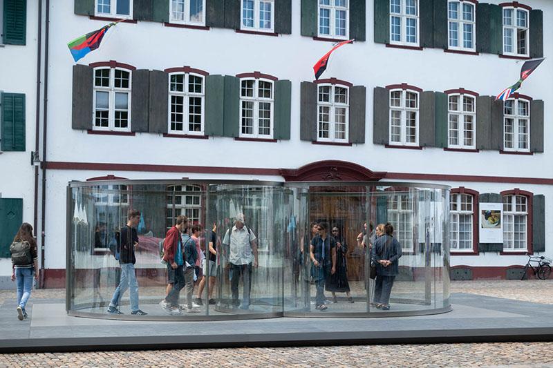 Berlin Art Link Photo Highlights from Art Basel