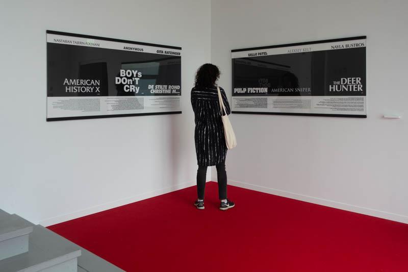Berlin Art Link review of Momentum 10