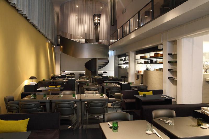 Berlin Art Link Hotel + Restaurant Guide 2019: Sticks'n'Sushi