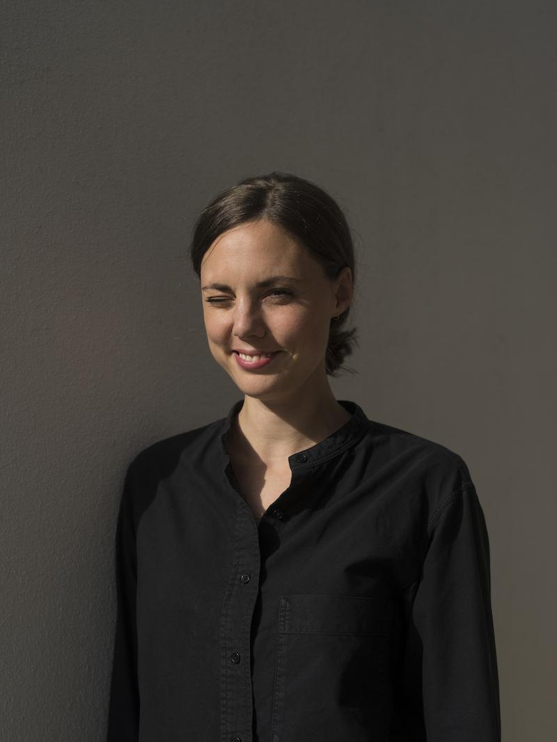 berlinartlink Interview with Lisa Long
