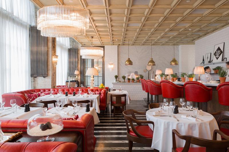 Berlin Art Link Hotel + Restaurant Guide
