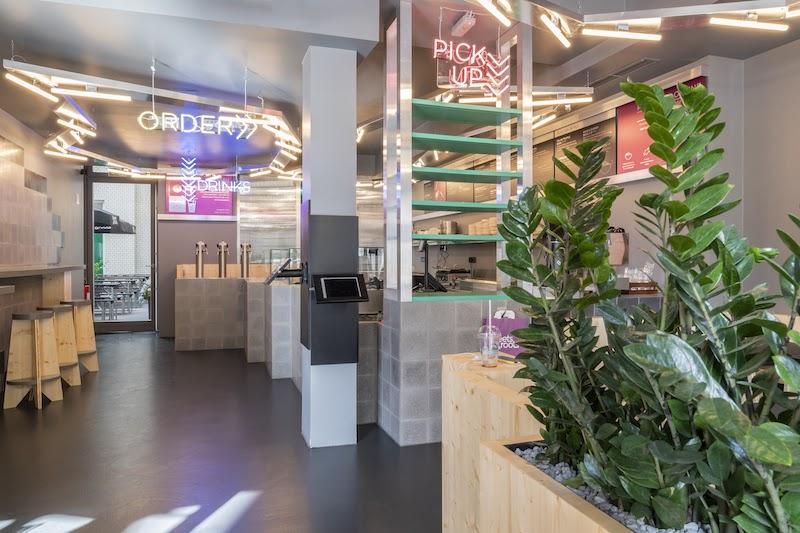 Berlin Art Link Hotel + Restaurant Guide 2019: Beets & Roots