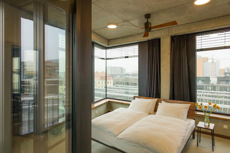Berlin Art Link Hotel + Restaurant Guide 2019: Miniloft