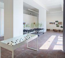 Berlin Art Link Review Galerie im Turm