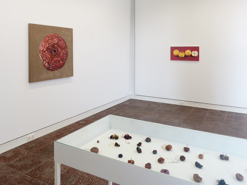Berlin Art Link Exhibition Review Galerie im Turm