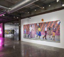Berlin Art Link Red Bull Artist Residency