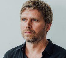 berlinartlink Studio Visit: Jonas Burgert
