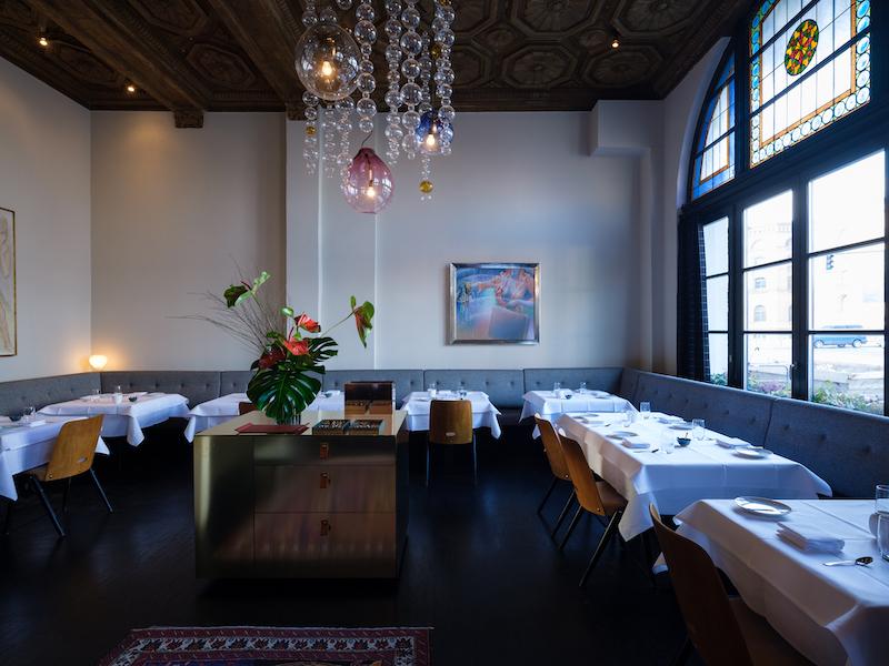Berlin Art Link 2019 Hotel & Restaurant Guide