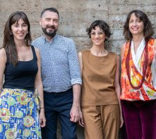 berlinartlink interview berlin biennale curators
