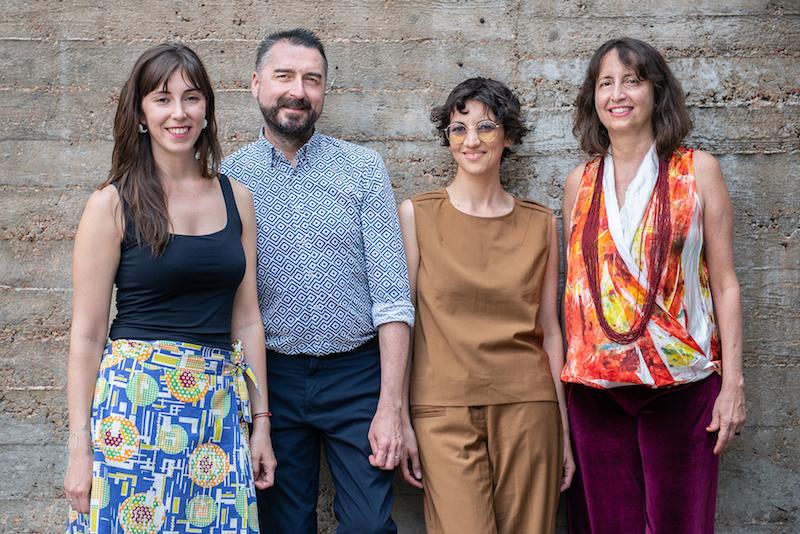 berlinartlink interview berlin biennale curators