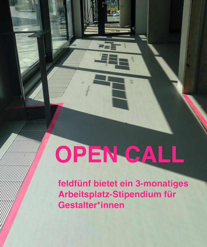 berlinartlink open call for fel