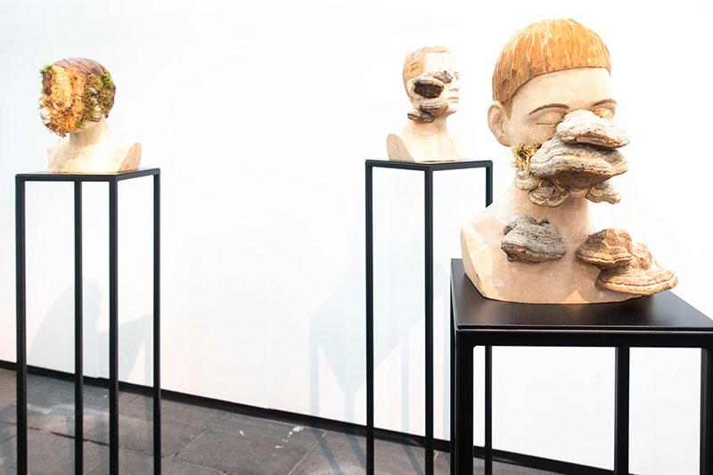 Berlin Art Link Photos Art Berlin Fair 2019