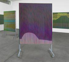 Berlin Art Link Review Klaus Jörres at Dittrich & Schlechtriem