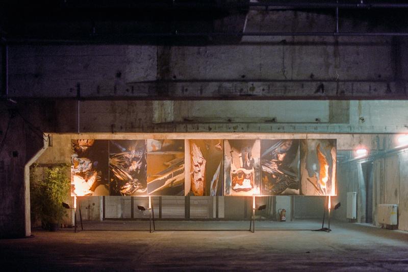 Berlin Art Link Review Berlin Atonal 2019