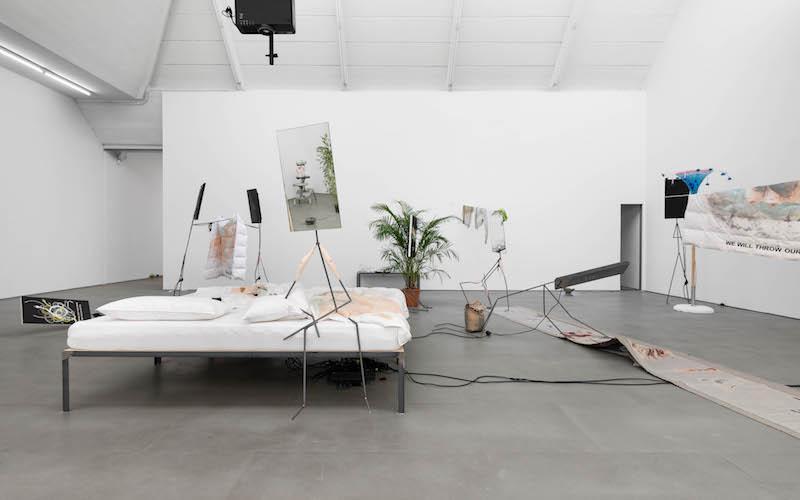 Berlin Art Link Laure Prouvost Review