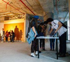 Berlin Art Link Call for Alserkal Applications