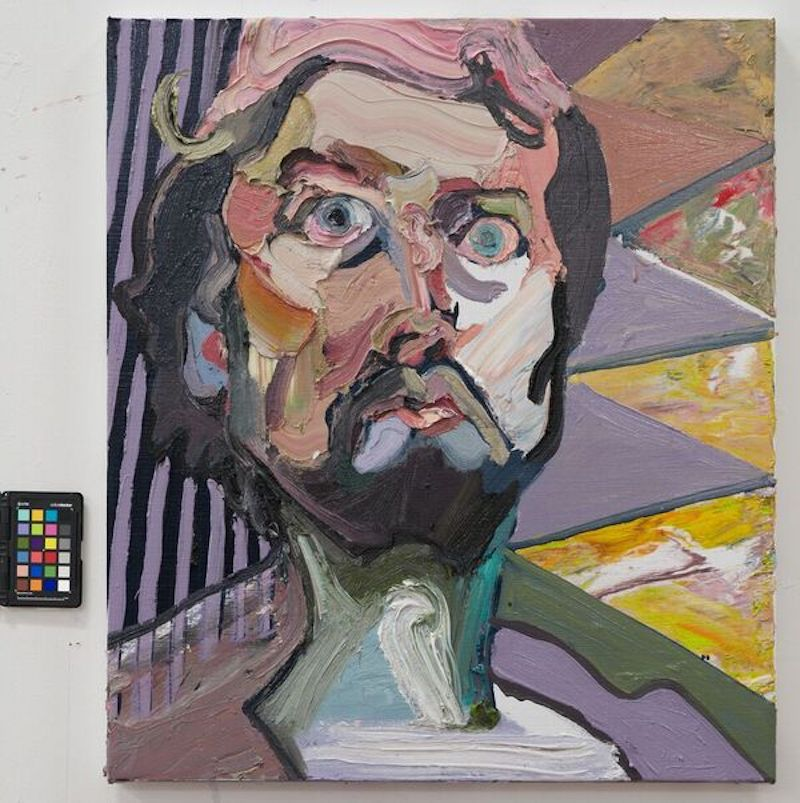 berlinartlink transformation ben quilty