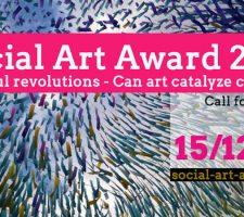 Social Art Award 2019