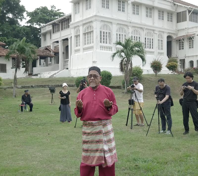 berlinartlink discover singapore biennale