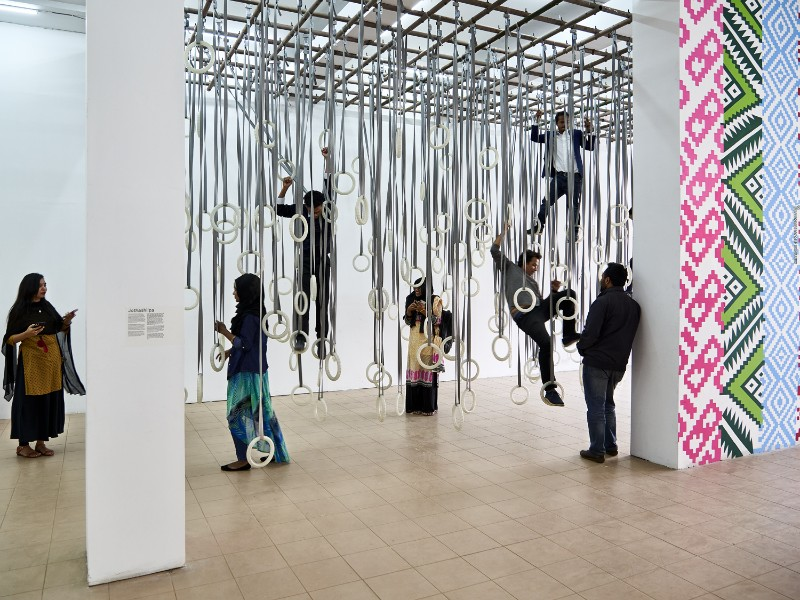 Berlin Art Link Interview with Diana Campbell Betancourt