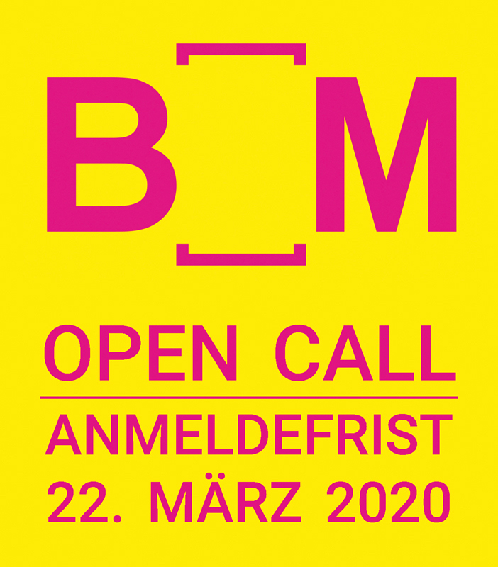 Berlin Masters Foundation Open Call 2020