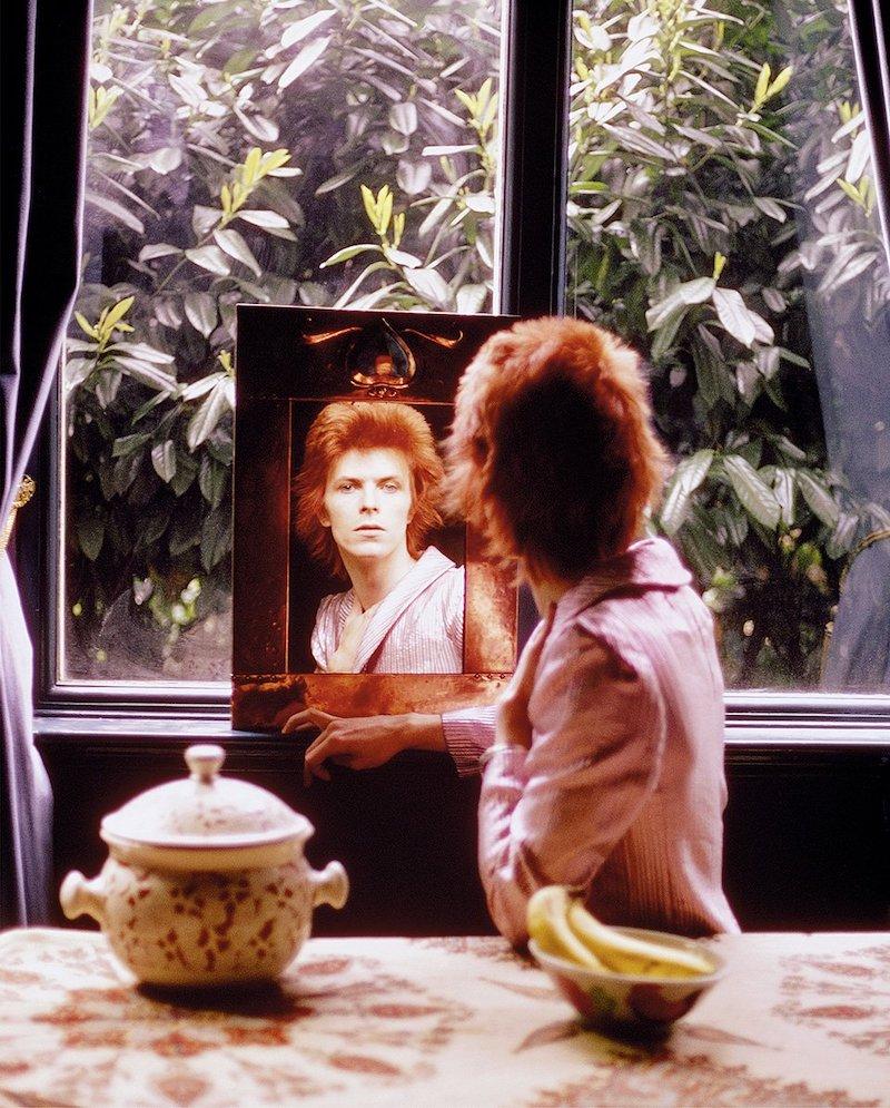 Berlin Art Link Taschen releases David Bowie Book